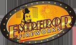 Emperor Fireworks London, UK