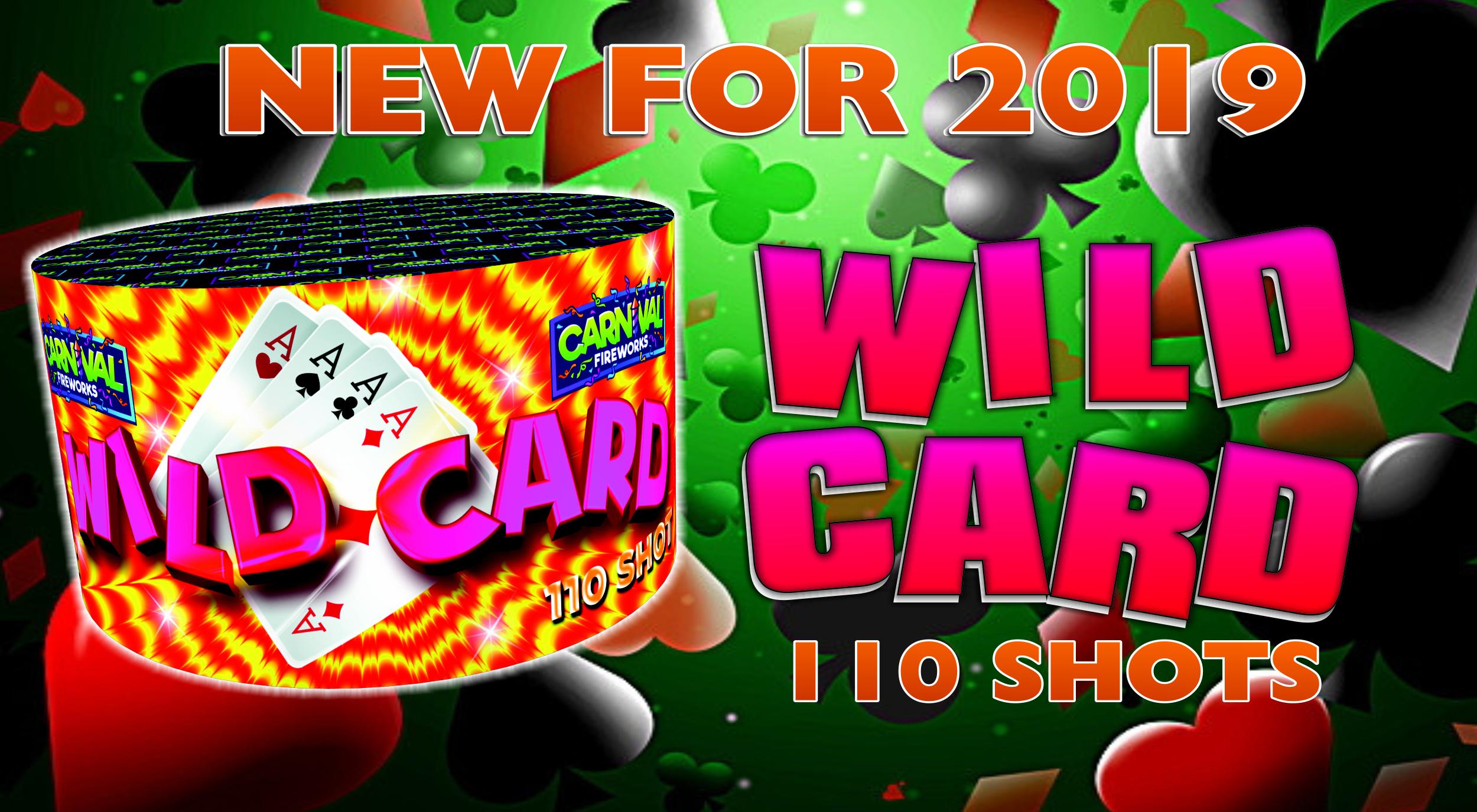 Wild Card Banner