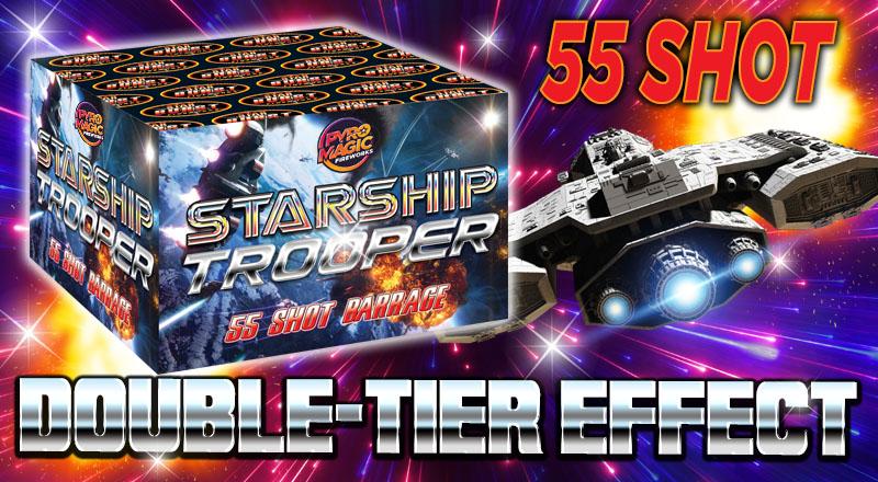 Starship Trooper